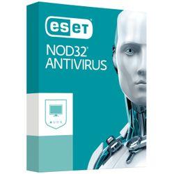 Eset NOD32 Antivirus 3gebruiker(s) 1jaar Nederlands