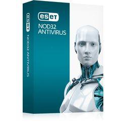 Eset NOD32 Antivirus 1gebruiker(s) 2jaar Nederlands