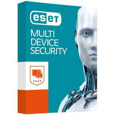 ESET Multi-Device Security Pack Volledige licentie 3