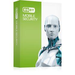Eset Mobile Security 1gebruiker(s) 1jaar Nederlands