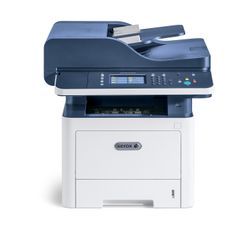 Xerox WorkCentre 3335 Laser A4 Wi-Fi Blauw, Wit-3345V_DNI