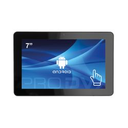 "ProDVX APPC-7DSQ 7"" Android Tablet PC 7"" Quad Core 1024 x"