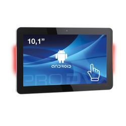 "ProDVX APPC-10DSQPL 10"" Android Tablet PC PoE LED 10.1"" Quad"