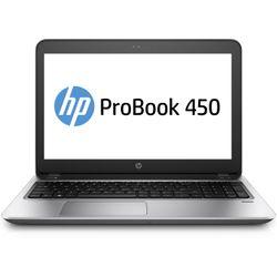 HP ProBook 450 G4 Zilver Notebook 39,6 cm (15.6