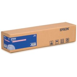 "Epson Water Color Paper - Radiant White Roll, 24"" x 18 m"