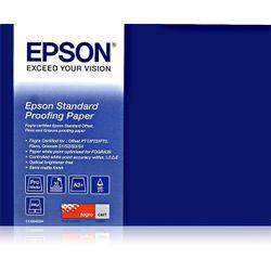 """Epson standaard proofing papier, 24"""" x 30,5 m papier voor"""