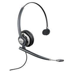 Plantronics HW710 Monauraal Hoofdband hoofdtelefoon