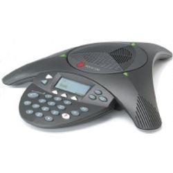 Polycom SoundStation2 teleconferentie-apparatuur