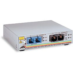 Allied Telesis AT-MC104XL-60 1310nm netwerk media converter