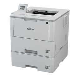Brother HL-L6400DWT laserprinter 1200 x 1200 DPI A4 Wi-Fi