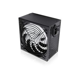 Ewent EW3905 600W ATX Zwart power supply unit-EW3905