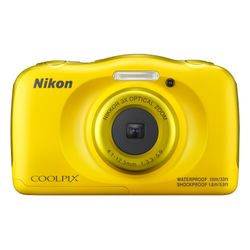 Nikon COOLPIX W100 13.2MP 1/3.1