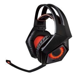 ASUS ROG Strix Wireless Stereofonisch Hoofdband Zwart