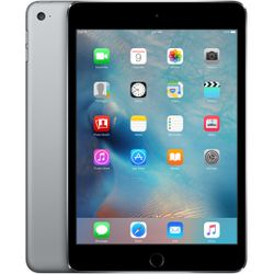 Apple iPad mini 4 Wi-Fi 32GB Space Grey (MNY12NF-A)
