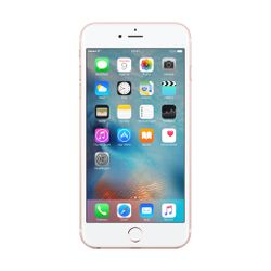 Apple iPhone 6s Plus Single SIM 4G 32GB Roze goud