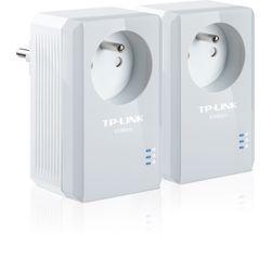 TP-LINK AV500 3 pack Powerline Kit met AC