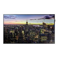 Samsung QM65F - 65 Klasse - QM-F Series led-scherm - digital signage-technologie - 4K UHD (2160p) - verlichte rand