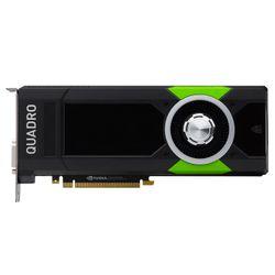 PNY VCQP5000-PB videokaart Quadro P5000 16 GB GDDR5X