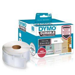 DYMO LW - LW duurzame labels - 25 x 25 mm - 1933083