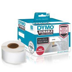 DYMO LW - LW duurzame labels - 19 x 64 mm - 1933085