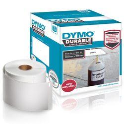 DYMO LW - LW duurzame labels - 104 x 159 mm - 1933086