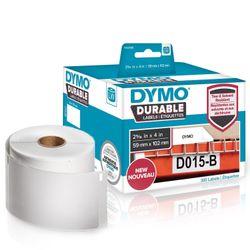DYMO 1933088 Wit Zelfklevend printerlabel printeretiket