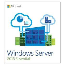 Microsoft Windows Server Essentials 2016