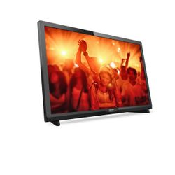 Philips 4000 series Ultraslanke LED-TV 24PHS4031/12-24PHS4031/12