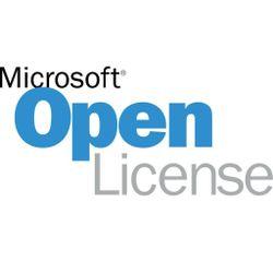 Microsoft Windows Server Standard Edition Open Value License (OVL) 2 licentie(s) Duits