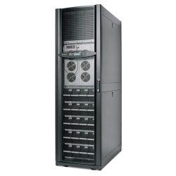 APC Smart-UPS VT rack mounted 40kVA 400V 4000VA Zwart UPS