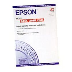 Epson A2 Ink Jet Back Light Film