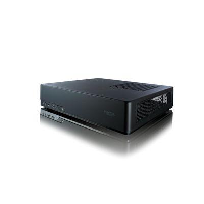 Fractal Design Node 202 + Integra SFX 450W PSU Zwart