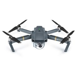 DJI Mavic Pro 4propellers Quadcopter 12.35MP 4096 x