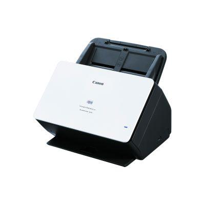 Canon imageFORMULA ScanFront 400 600 x 600 DPI ADF-scanner Zwart, Wit A4