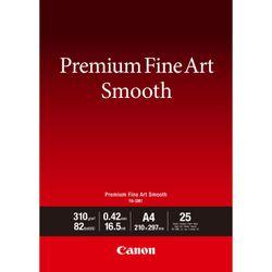 Canon 1711C001 A4 Wit pak fotopapier