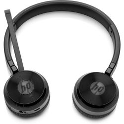 HP UC draadloze duo headset