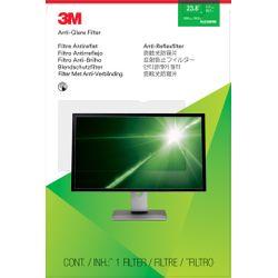 3M AG238W9B Antireflectiescherm LCD/Plasma Universeel 1 stuk(s)