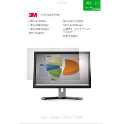 3M AG270W9B Randloze privacyfilter voor schermen LCD/Plasma Universeel 1 stuk(s)