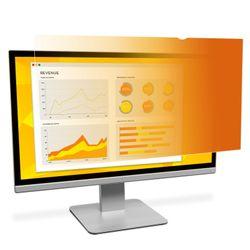 3M Gold Privacyfilter voor breedbeeldscherm voor desktop 21,5