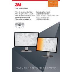 3M GF215W9B Randloze privacyfilter voor schermen 54,6 cm (21.5
