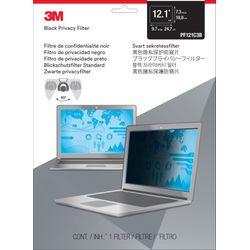 3M PF121C3B Randloze privacyfilter voor schermen 30,7 cm (12.1