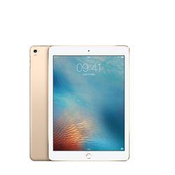 Apple iPad Pro 128GB Goud tablet