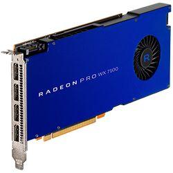 AMD RADEON PRO WX 7100 grafische kaart