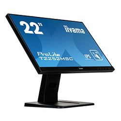 iiyama ProLite T2252MSC-B1 touch screen-monitor 54,6 cm (21.5