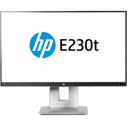 HP EliteDisplay E230t 23