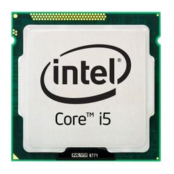 Intel Core i5-7400 3GHz 6MB Smart Cache Box processor-BX80677I57400