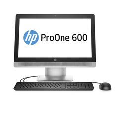 HP ProOne 600 G2 3.2GHz i5-6500 21.5
