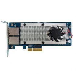 QNAP LAN-10G2T-X550 Intern Ethernet 10000Mbit/s netwerkkaart