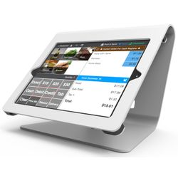 Maclocks Nollie Multimedia-standaard Wit Tablet