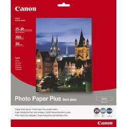 Canon SG-201 Photo Paper Plus - 10x12 pak fotopapier